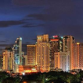 Visit Malaysia -Kuala Lumpur - Bucket List Ideas