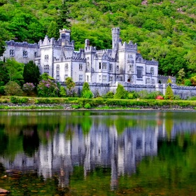 Aller en Irlande - Bucket List Ideas