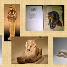 Go to the Egyptian pyramids - Bucket List Ideas