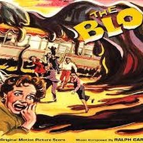 See Blob the movie - Bucket List Ideas