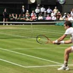 Go to Wimbledon - Bucket List Ideas