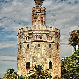 See the Tower of Gold - Bucket List Ideas