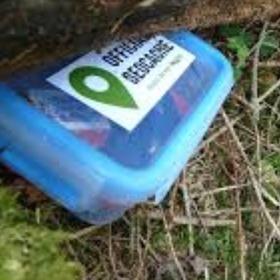 Go Geocaching - Bucket List Ideas