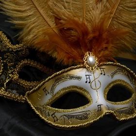 Go to a Masquerade Ball - Bucket List Ideas