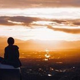 Watch the sunset - Bucket List Ideas