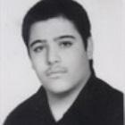 Ebrahim Mehrabi's avatar image