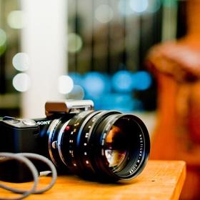 Fazer curso de fotografia - Bucket List Ideas