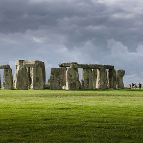 Go to the stonehenge - Bucket List Ideas