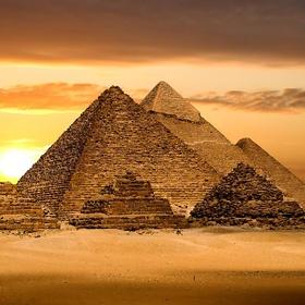 Voir les pyramide en Egypte - Bucket List Ideas