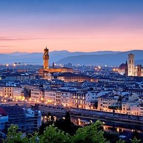 Visiter Florence - Bucket List Ideas