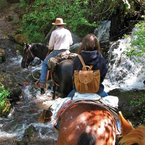 Horseback riding - Bucket List Ideas
