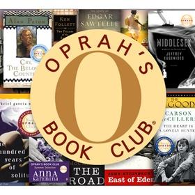 Read all the books in oprah's book club - Bucket List Ideas