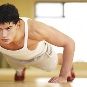 Do 100 consecutive push-ups - Bucket List Ideas