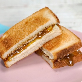 Try Kaya Toast - Bucket List Ideas