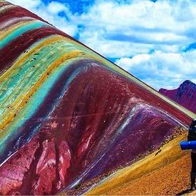Hike El Camino del Apu Ausangate - Bucket List Ideas