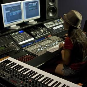 Learn to Produce Music - Bucket List Ideas