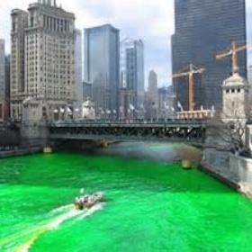 St Patrick Day Parade - Bucket List Ideas