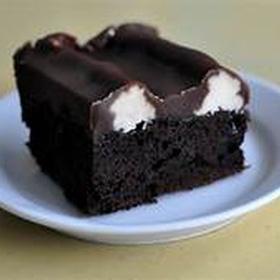 Make a chocolate bumpy cake - Bucket List Ideas