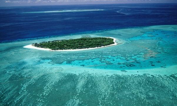 Dive the Great Barrier Reef - Bucket List Ideas