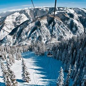 Snowboarding weekend in Aspin - Bucket List Ideas