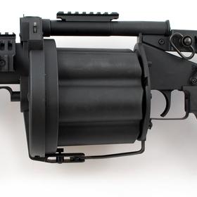 Shoot an Explosive Weapon - Bucket List Ideas