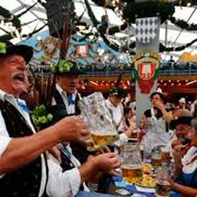 Attend Oktoberfest - Bucket List Ideas