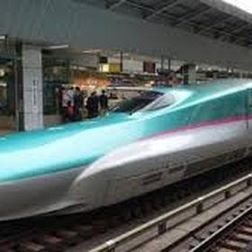 Ride a bullet train in Japan - Bucket List Ideas
