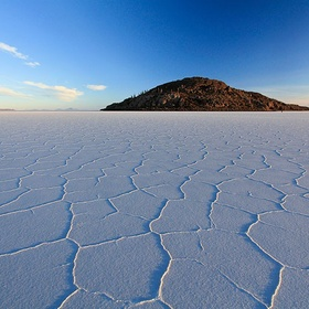 Walk on the largest salt flats of the world. | Bolivia | South-America - Bucket List Ideas