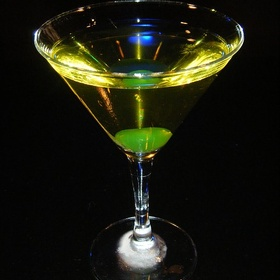 Drink at a hidden speakeasy - Bucket List Ideas