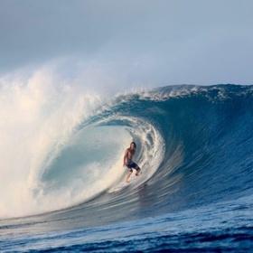 Surf - Bucket List Ideas