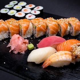 Eat Sushi in Japan - Bucket List Ideas