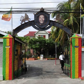 Visit bob marley's house (jamaica) - Bucket List Ideas