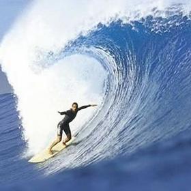 Fazer uma aula de surf - Bucket List Ideas