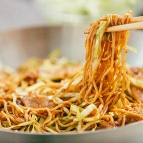 Eat yakisoba in Japan - Bucket List Ideas