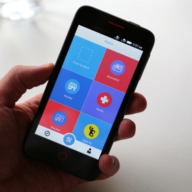 Create an app - Bucket List Ideas