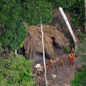 Amazon Rainforest - Spend time with an Indigenous tribe - Bucket List Ideas