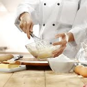 Bake A From Scratch Cake - Bucket List Ideas