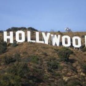 Visit hollywood - Bucket List Ideas