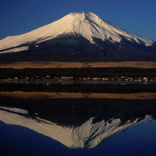 Climb Mount Fuji - Bucket List Ideas