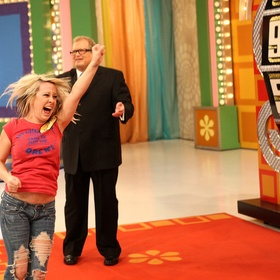 Be on The Price is Right - Bucket List Ideas