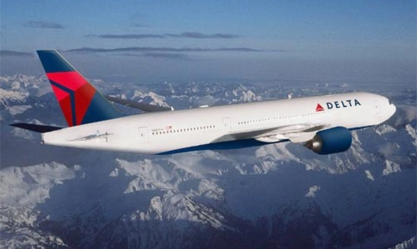 Fly in an airplane - Bucket List Ideas