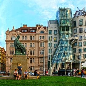 Visit Cezch Republic (Prague) - Bucket List Ideas