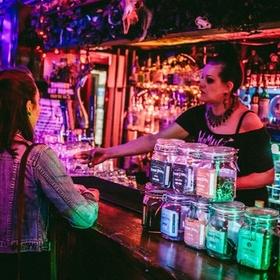 Visit The Lovecraft Bar in Portland, Oregon - Bucket List Ideas