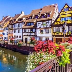 Visit Alsace - Bucket List Ideas
