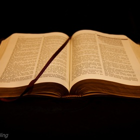 Read the entire bible from cover to cover - Bucket List Ideas