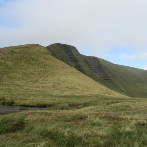 Hike in the Brecon Beacons - Bucket List Ideas