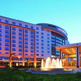 Stay in a five star hotel - Bucket List Ideas