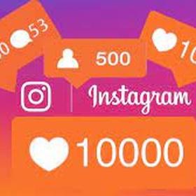 Obter 3.000 seguidores no Instagram - Bucket List Ideas