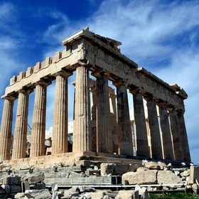 Visit Athens - Bucket List Ideas