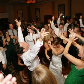 Go to many of my friends and families weddings - Bucket List Ideas